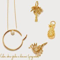 As joias mágicas de Julia Monteiro de Carvalho