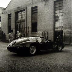 Maserati Factory, ca. 1950s