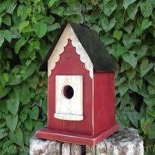 Comment fabriquer une cabane d 39 oiseau recherche google oiseaux pinterest comment et for Comfabriquer cabane oiseau