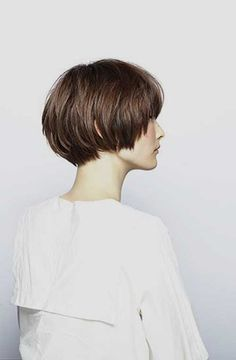 20 Good Short Cropped Hair Short Cropped Thick Hairstyles More from my site 15 Easy Hairstyles For Long Thick Hair To Make You Want Short Hair Short Pixie Hairstyles For Your Face Shape Best for All Ages of Women Short Cropped Hair, Girl Short Hair, Short Hair Back, Short Hairstyles For Women, Bob Hairstyles, Short Haircuts, Boy Haircuts, Hairstyle Men, Formal Hairstyles