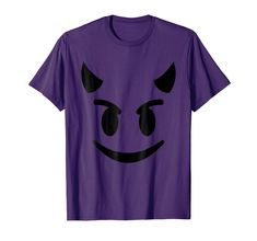 Check this Halloween Emojis Costume Shirt Smiling Devil Face Emoticon-Teechatpro . Hight quality products with perfect design is available in a spectrum of colors and sizes, and many different types of shirts! Costume Shirts, Costumes, Smile Design, Emoticon, Hoodies, Sweatshirts, Types Of Shirts, Devil, T Shirts For Women