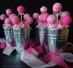 perfect for a little girls party or baby shower