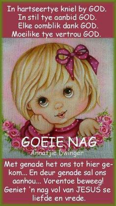 Bible Emergency Numbers, Evening Greetings, Afrikaanse Quotes, Goeie Nag, Goeie More, Good Night Quotes, Special Quotes, Day Wishes, Kids Education