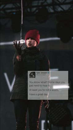sometimes you need some smol encouragement in ur lyfe. this is that smol encouragement. thank u for this our smol encouraging beanchildtyler.