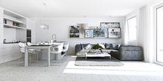 tiny studio apartment - Buscar con Google