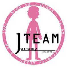 Jeremy protection squad