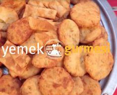 Peynirli Pişi Tarifi - http://www.yemekgurmesi.net/peynirli-pisi-tarifi.html