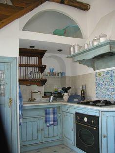 Cucina Bella 39mbriana Cucine Di Una Volta