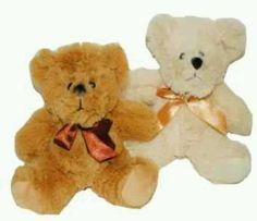 Beautiful cozy bears