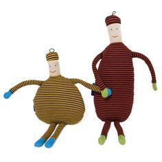 humpty dumpty toy bag and tidy knitting pattern 99p