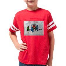 Boys Outdoor Hockey T-Shirt Hockey, Boys, Mens Tops, T Shirt, Outdoor, Fashion, Baby Boys, Supreme T Shirt, Outdoors
