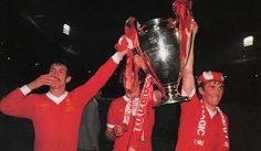 Up And Down by TheWildBunch22: European Cup 1977 1978 Liverpool Bruges