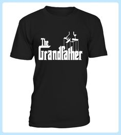 The Grandfather Hoodie Limited Edition (*Partner Link)