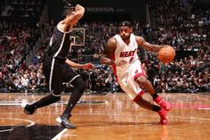 Miami Heat vs. Brooklyn Nets Game 3 Preview - http://tickets.ca/blog/miami-heat-vs-brooklyn-nets-game-3-preview/