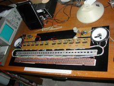 DIY: Musical Keyboard