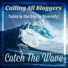 CALLING ALL BLOGGERS!  This is HUGE - the HUGEST!    No risk! Easy to Get In!  This is a huge launch and things are moving fast!  This deal only exists for a very short period of time and that time is ending soon!    #Diversify #BloggerLife #TheStuffofSuccess #momlife #workingmom #workingmomlife #workfromanywhere #wouldnttradeitfortheworld #thinkbigger #reachhigher #secondwave #joinme #WellnessWarrior #SelfAwareness #SecondWave #LifeUnlimited #ZijaNation #YouDontWantToMissThis #OwnYourLife