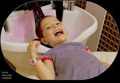 Katia Miyazaki Coiffeur - Salão de Beleza em Floripa: sidecut - infantil - coloração - colorido - fantas...