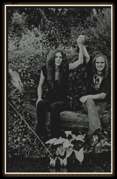 Allen Collins, Ronnie Van Zant When Allen Collins and Bill Massey, Jr. co-founded ROLL FOR ROCK in 1988, they did so in loving memory of Allen's friend, Ronnie Van Zant.
