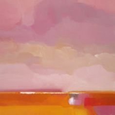 gorgeous work by Robert Roth LHJ Love the serenity of the color harmony