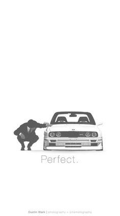 Vintage BMW Classic || go low