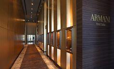 Armani Hotel -  Dubai