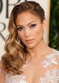 Hairstyles Side Updos