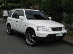 Pictures of HONDA CRV 2001 FOR SALE #HondaCRV #honda #hondaisbest