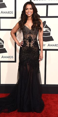 Grammy Awards 2015: Arrivals : People.com#5&id=455