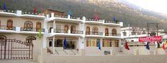 Hotel Srikot Castle Srinagar