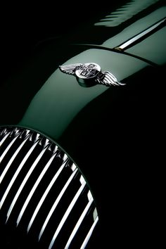 Nostalgic look at the Morgan Plus Four Super Sports, one of an elite group of classic cars, which was manufactured during the period 1936 to 1950.