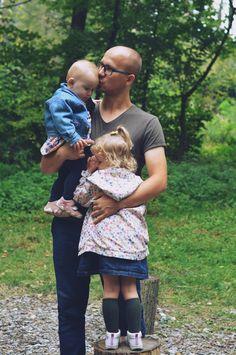 tata i córka