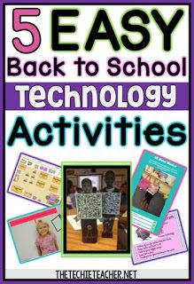5 EASY Techie Tools for Social Studies Projects | The Techie Teacher