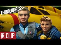 Jeff Tracy Returns Home - Brand New Series Clip Go Google, Google Search, Thunderbirds Are Go, New Series, Going To Work, The Hobbit, Science Fiction, Sci Fi, Brand New