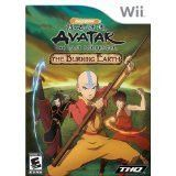 avatar the burning earth wii iso download