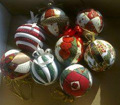 Mindenféle karácsonyfadísz | NLC Karácsony 2012 ötletek