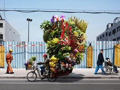 Whatever Fits Flower Delivery
