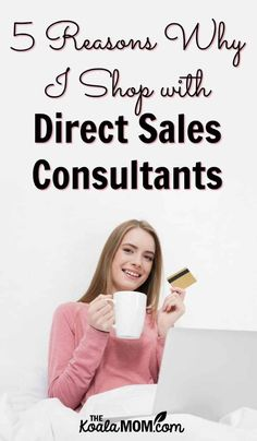 5 Reasons Why I Shop with Direct Sales Consultants - from books to spices to personal care products, I know that I'll get the best from an independent sales representative. Here's why I love support my fellow personal sales consultants. Where To Find Jobs, Body Shop At Home, Sales Strategy, Sales Representative, Work From Home Moms, Make It Work, Direct Sales, Scentsy, Fitness Tips