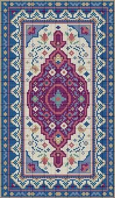 5 Highlights of The Luxury Design & Craftsmanship Summit 2018 Handcraft Rug Hooking Patterns, Needlepoint Patterns, Cross Patterns, Modern Cross Stitch Patterns, Counted Cross Stitch Patterns, Cross Stitch Charts, Cross Stitch Designs, Beaded Cross Stitch, Cross Stitch Embroidery