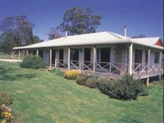 Bridport Platypus Park Country Retreat Australia, Pacific Ocean and Australia Platypus Park Country Retreat is perfectly located for both business and leisure guests in Bridport. The hotel offers guests a range of services and amenities designed to provide comfort and convenience. Facilities like free Wi-Fi in all rooms, facilities for disabled guests, Wi-Fi in public areas, car park, airport transfer are readily available for you to enjoy. All rooms are designed and decorated...