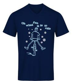 # T-shirt 83 - Oh quel il est amusant de .  Dépêchez-vous!!! Obtenez le votre avant en retard! Édition limitée!!! Oh quel il est amusant de rouler! OUI dans la neige, le vélo d'amour ne doit pas arrêter!Tags : beast, mode, Jingle, bells, vélo, de, montagne, Noël, sport, de, montagne, hiver, neige, bike, vélo, single, chaîne, vélos, vtt, sports, d'hiver, Faire, du, vélo, faire, du, vélo, downhill, montagne, fun