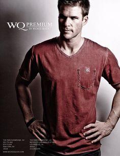 WQ Premium - Wicked Quick's super premium cut & sew line, coming this Spring!