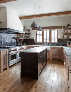 Great Centre Country Kitchen Country Kitchen Design For High Ceiling