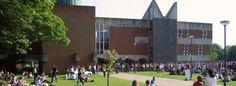 University of Sussex campus image