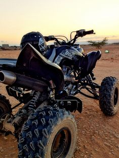 Yamaha Raptor 700R SE, Ive had 2 of these, such fun fourwheelers, want to have another someday.
