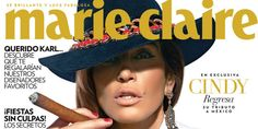 marie claire cover cindy crawford | Cindy Crawford Covers Marie Claire Mexico In Tribute To María Félix ...