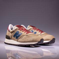 New Balance M990DAN #edonora #edonorasneakerstore #sneakers