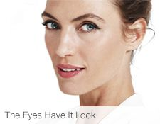 Get the step-by-step application tips for creating The Eyes Have It look from Mary Kay.