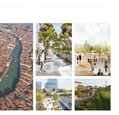 #ClippedOnIssuu from Rio 2100 Living with Canals