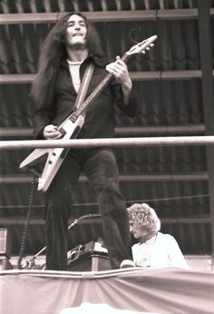 Uriah Heep-Pink Pop Festival 1976