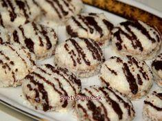 Ez a legporhanyósabb, legomlósabb linzer titka! Hungarian Cake, Czech Recipes, Oreo Cupcakes, Christmas Cookies, Tiramisu, Food And Drink, Sweets, Baking, Breakfast
